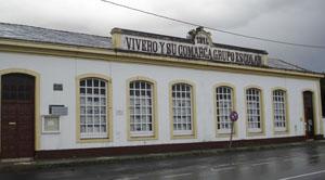Las escolas de la emigraci n en la red galicia for Viveros ourense