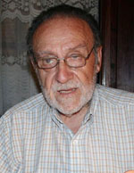 Francisco Lores.