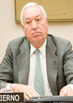 García Margallo.