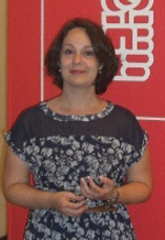 Yolanda Tirado. 