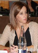 Eva Foncubierta.
