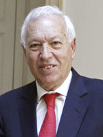 García-Margallo.