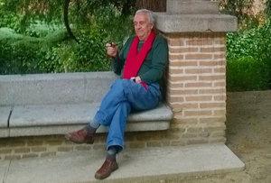 Carlos Penelas.