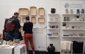 Artesanía De Galicia Busca Nuevas Oportunidades Para Las Empresas