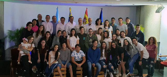 Encuentro Jovenes605