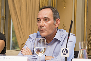 Santiago Yerga Cobos.