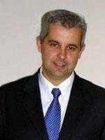 Alejandro López Dobarro, delegado de la Xunta en Argentina y Uruguay.