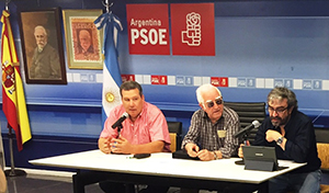 Asamblea PSOE Bs As 3