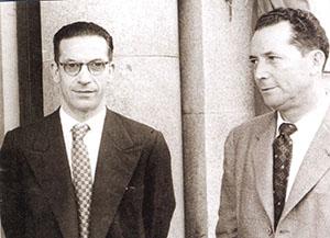 CCG-Perfecto Lopez y Ramon Piñeiro